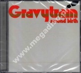 GRAVY TRAIN - Second Birth - UK Esoteric Remastered