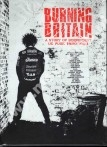 Burning Britain - Story Of Independent UK Punk 1980-1983 (4CD) - UK Cherry Red