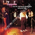 LED ZEPPELIN - Live At The Royal Albert Hall, January 1970 (2LP) - EU Open Mind LIMITED Press - POSŁUCHAJ