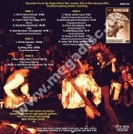 LED ZEPPELIN - Live At The Royal Albert Hall, January 1970 (2LP) - EU Open Mind LIMITED Press - POSŁUCHAJ - VERY RARE