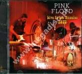 PINK FLOYD - Live In Los Angeles 1975 (2CD) - EU RARE LIMITED Press - POSŁUCHAJ