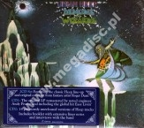 URIAH HEEP - Demons And Wizards (2CD) - UK Deluxe Digipack Remastered Expanded Edition - POSŁUCHAJ