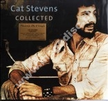 CAT STEVENS - Collected (2LP) - Music On Vinyl 180g Press