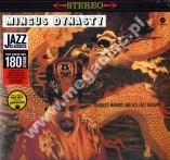 CHARLES MINGUS AND HIS JAZZ GROUPS - Mingus Dynasty - EU WaxTime 180g Press - POSŁUCHAJ