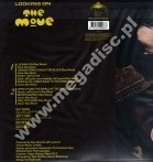 MOVE - Looking On - Music On Vinyl 180g Press - POSŁUCHAJ