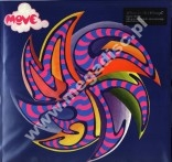 MOVE - Move - Music On Vinyl 180g Press