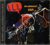 YES - In Concert 1971 - FRA On The Air Limited Press - POSŁUCHAJ - VERY RARE