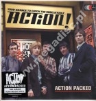 ACTION - Action Packed - EU 180g Press - POSŁUCHAJ