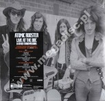 ATOMIC ROOSTER - Live At The BBC & Other Transmissions (2LP) - GER Repertoire 180g Remastered