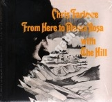 CHRIS FARLOWE WITH THE HILL - From Here To Mama Rosa +3 - UK Repertoire - POSŁUCHAJ