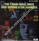 ERIC BURDON AND THE ANIMALS - Twain Shall Meet - US Sundazed Press - POSŁUCHAJ