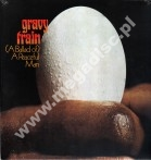 GRAVY TRAIN - (A Ballad Of) A Peaceful Man - ITA Akarma Press - POSŁUCHAJ