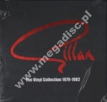 GILLAN - Vinyl Collection 1979-1982 (7LP) - EU Press