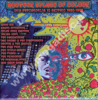 VARIOUS ARTISTS - Another Splash Of Colour - New Psychedelia In Britain 1980-1985 (3CD) - UK RPM - POSŁUCHAJ