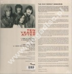 TEN YEARS AFTER - Cap Ferrat Sessions - RSD Record Store Day 2019 Limited Press - POSŁUCHAJ