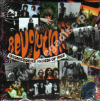 VARIOUS ARTISTS - Revolution - Underground Sounds Of 1968 (3CD) - UK Esoteric