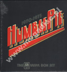 HUMBLE PIE - A&M Vinyl Box Set 1970-1975 (9LP) - EU Remastered Limited 180g Press
