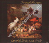 PROCOL HARUM - Exotic Birds And Fruit (3CD) - UK Esoteric Expanded Edition - POSŁUCHAJ