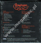 RENAISSANCE - A Song For All Seasons +5 (3CD) - UK Esoteric Remastered Expanded Edition - POSŁUCHAJ