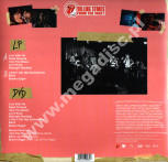 ROLLING STONES - Marquee Club: Live In 1971 - From The Vault (LP+DVD) - EU Press - POSŁUCHAJ
