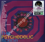 VARIOUS ARTIST - Psychedelic Scene (2LP) - EU Decca RSD Record Store Day 2019 Limited Press - POSŁUCHAJ