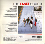 VARIOUS ARTISTS - R&B Scene (2LP) - EU Decca RSD Record Store Day 2019 Limited Press - POSŁUCHAJ
