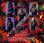 VICIOUS RUMORS - Soldiers Of The Night +2 - EU Eclipse Remastered Expanded - POSŁUCHAJ - VERY RARE