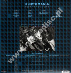 KLEPTOMANIA - Elephants Lost (2LP) - NL Pseudonym 180g Press - POSŁUCHAJ