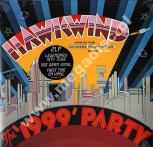 HAWKWIND - '1999' Party - Live At The Chicago Auditorium, March 21 1974 (2LP) - UK RSD Record Store Day 2019 180g Press - POSŁUCHAJ