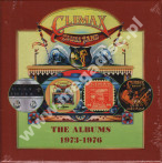 CLIMAX BLUES BAND - Albums 1973-1976 (4CD) - UK Esoteric Expanded Edition