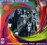 PINK FLOYD - Amsterdam Tea Party (2LP) - UK Limited Press - POSŁUCHAJ