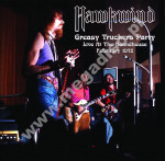 HAWKWIND - Greasy Truckers Party - Live At The Roundhouse, February 1972 - Atos Records Limited Edition - POSŁUCHAJ
