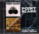 POINT BLANK - Point Blank / Second Season - EU Edition - POSŁUCHAJ