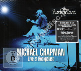 MICHAEL CHAPMAN - Live At Rockpalast (CD+DVD) - UK Repertoire Remastered Edition - POSŁUCHAJ