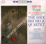 DAVE BRUBECK QUARTET - Time Further Out (Miro Reflections) - EU Music On Vinyl 180g Press - POSŁUCHAJ