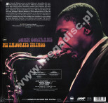 JOHN COLTRANE - My Favorite Things - EU Jazz Wax 180g Limited Press - POSŁUCHAJ