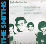 SMITHS - Troy Tate Recordings Part I - UK 1st Press