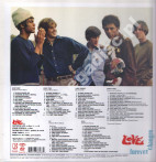 LOVE - Forever Changes (50th Anniversary Edition) (4CD+LP+DVD) - EU Deluxe Limited Edition - POSŁUCHAJ