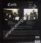 EARTH / FLYING HAT BAND - Coming Of The Heavy Lords - AUS Press - POSŁUCHAJ - VERY RARE