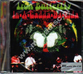 IRON BUTTERFLY - In-A-Gadda-Da-Vida +2 - EU Music On CD Edition - POSŁUCHAJ