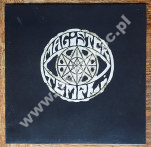 MAGISTER TEMPLI - Iao Sabao! - Singiel 12 - NOR 1st Limited Press - POSŁUCHAJ