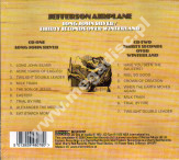 JEFFERSON AIRPLAINE - Long John Silver / Thirty Seconds Over Winterland (2CD) - UK Esoteric Remastered Edition - POSŁUCHAJ