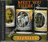 BEEFEATERS - Meet You There +1 - EU Eclipse Remastered & Expanded - POSŁUCHAJ - VERY RARE