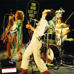 THE WHO - Live At Hull 1970 (2LP) - EU Verne Limited Press - POSŁUCHAJ - VERY RARE