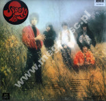 SPOOKY TOOTH - It's All About - RUS Press - POSŁUCHAJ