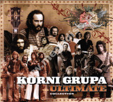 KORNI GRUPA - Ultimate Collection (2CD) - Croatia Records Edition